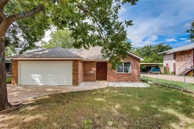 3810 Byers Avenue, Fort Worth, TX 76107 - MLS#: 13929209