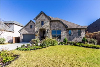 1805 Crystal Cove Lane, St. Paul, TX 75098 - MLS#: 13929212