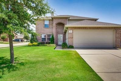 1316 Water Lily Drive, Little Elm, TX 75068 - MLS#: 13929225