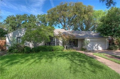 309 N Bailey Avenue, Fort Worth, TX 76107 - MLS#: 13929241