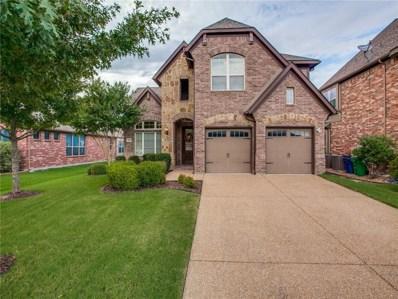 3804 Gregory Drive, McKinney, TX 75071 - MLS#: 13929291