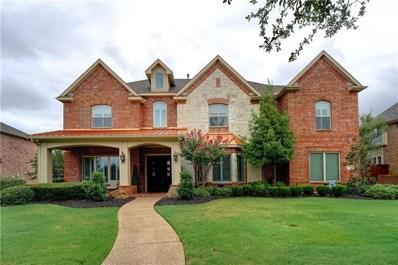 2701 Sir Lancelot Boulevard, Lewisville, TX 75056 - MLS#: 13929359