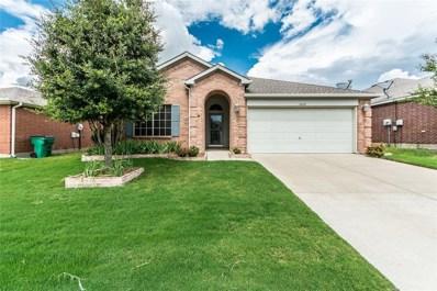 8609 King Ranch Drive, Cross Roads, TX 76227 - MLS#: 13929375