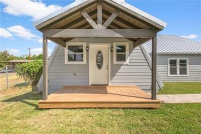 4404 W Fernwood Court W, Granbury, TX 76049 - MLS#: 13929390
