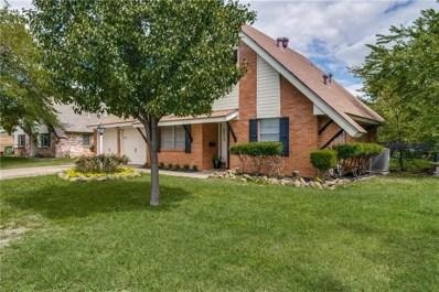 5312 Roberta Drive, North Richland Hills, TX 76180 - #: 13929402