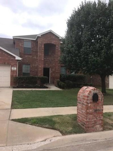 521 Braewick Drive, Fort Worth, TX 76131 - MLS#: 13929404