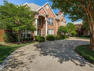 4107 Edith Court, Dallas, TX 75220 - MLS#: 13929455