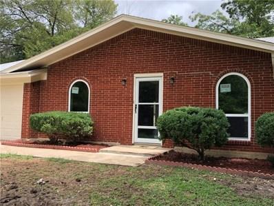 1613 Homemaker Hills Drive, Arlington, TX 76010 - MLS#: 13929472