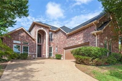 5817 Firecrest Drive, Garland, TX 75044 - MLS#: 13929526