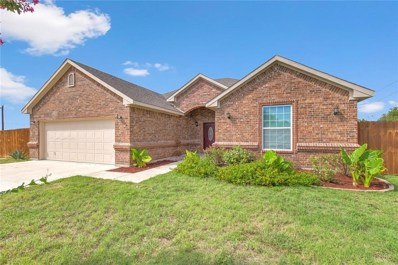 1230 W Bishop Street, Weatherford, TX 76086 - MLS#: 13929547