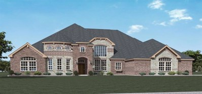 712 Kensington, McLendon Chisholm, TX 75032 - MLS#: 13929573