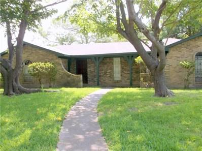 722 Donlee Road, Lancaster, TX 75134 - MLS#: 13929582