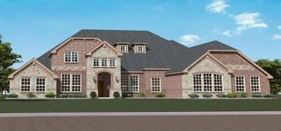 704 Kensington, McLendon Chisholm, TX 75032 - MLS#: 13929586