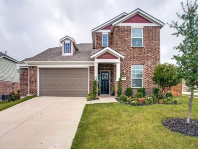 1500 Wildcat Valley Road, Wylie, TX 75098 - MLS#: 13929612