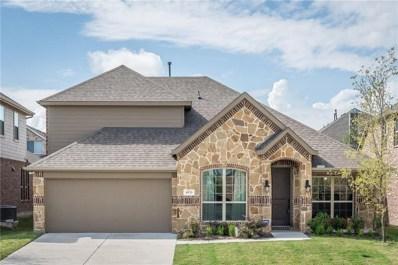 10725 Parnell Drive, McKinney, TX 75072 - #: 13929627