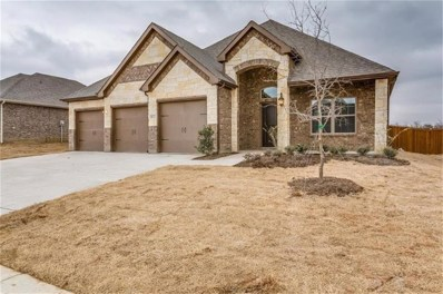 411 Jasmine, Royse City, TX 75189 - #: 13929637