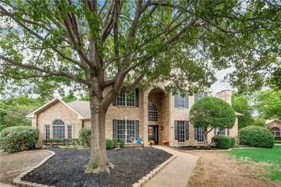 2406 E Poplar Court E, Colleyville, TX 76034 - MLS#: 13929661