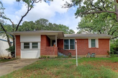 2103 Mercedes Road, Denton, TX 76205 - MLS#: 13929665