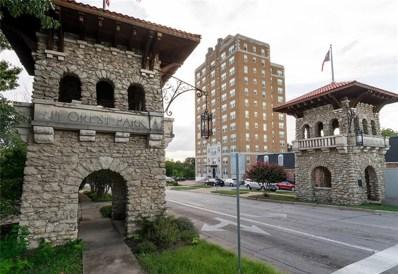 2306 Park Place Avenue UNIT 9A, Fort Worth, TX 76110 - MLS#: 13929680