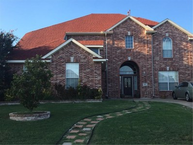 5617 Tribune Way, Plano, TX 75094 - MLS#: 13929682