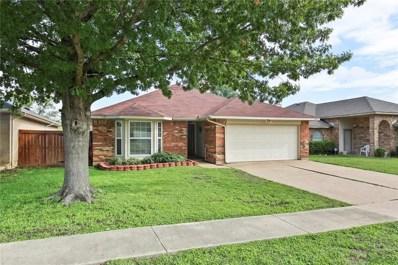 517 Sea Rim Drive, Arlington, TX 76018 - MLS#: 13929711