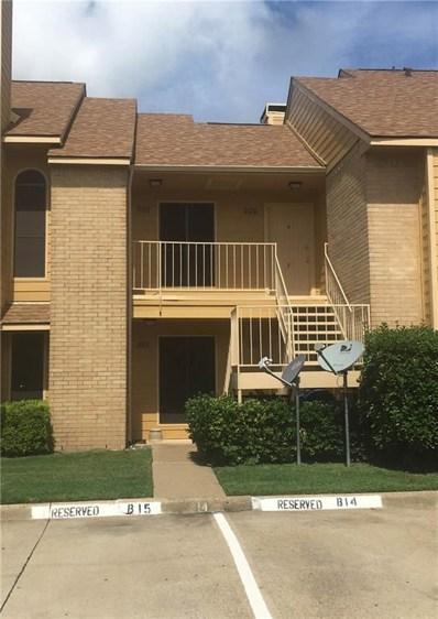 5825 Marvin Loving Drive UNIT 204, Garland, TX 75043 - MLS#: 13929714