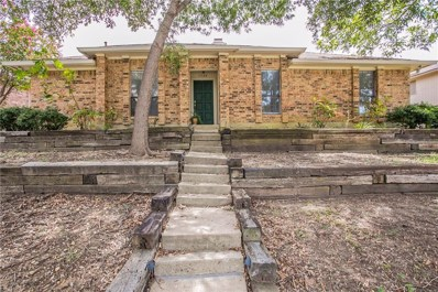 1724 Saint James Drive, Carrollton, TX 75007 - MLS#: 13929729