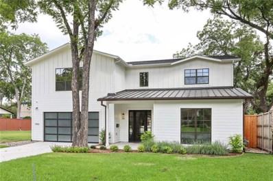 4406 Somerville Avenue, Dallas, TX 75206 - MLS#: 13929739