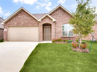 8436 High Garden Street, Fort Worth, TX 76123 - #: 13929741