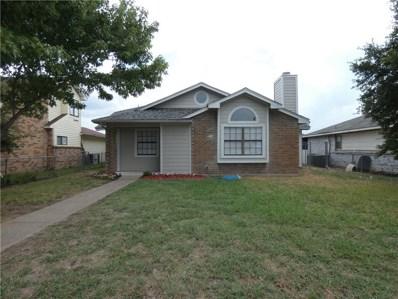 1512 Hunterwood Drive, Dallas, TX 75253 - MLS#: 13929751