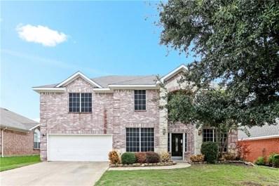 8420 Rock Creek Drive, Fort Worth, TX 76123 - MLS#: 13929763