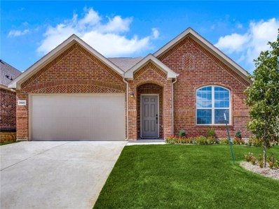 8420 Grand Oak Road, Fort Worth, TX 76123 - #: 13929775