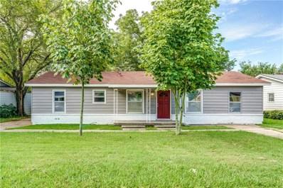 5124 Sabelle Lane, Haltom City, TX 76117 - MLS#: 13929805