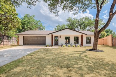 3735 Pageant Place, Dallas, TX 75244 - MLS#: 13929844