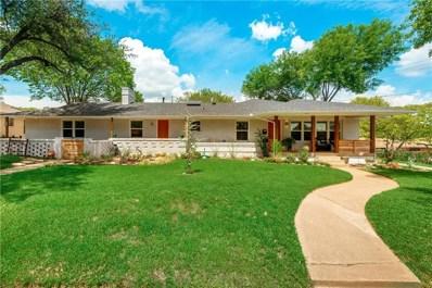 1509 Nantuckett Drive, Dallas, TX 75224 - MLS#: 13929864