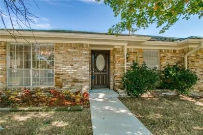 1933 Kentwood Lane, Carrollton, TX 75007 - MLS#: 13929881