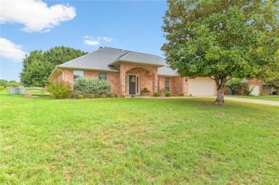1105 Calinco Drive, Granbury, TX 76048 - MLS#: 13929883