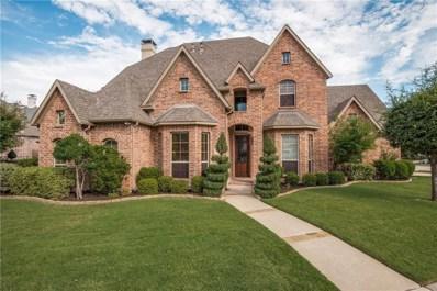 20 Glistening Pond Drive, Frisco, TX 75034 - MLS#: 13929900