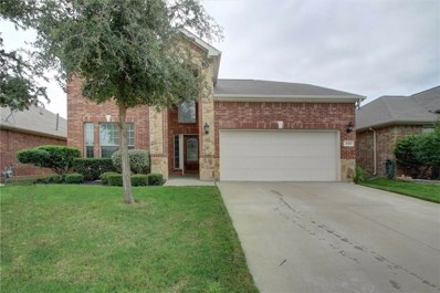 420 Angler Drive, Crowley, TX 76036 - MLS#: 13929905
