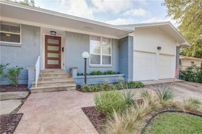 8712 Westglen Drive, Dallas, TX 75228 - MLS#: 13929915
