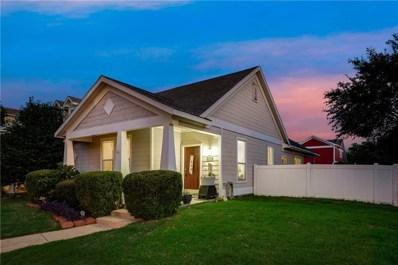 9804 Walnut Hill Drive, Providence Village, TX 76227 - MLS#: 13929930
