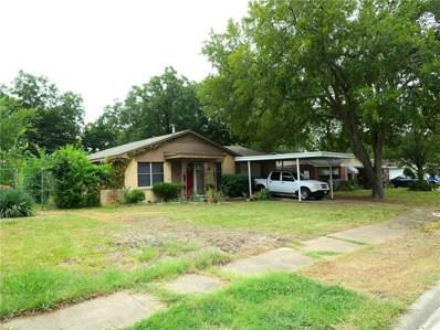 1720 Longview Street, Mesquite, TX 75149 - MLS#: 13929960