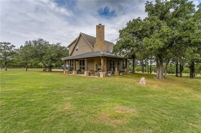 225 Falcon Drive, Weatherford, TX 76088 - MLS#: 13929989