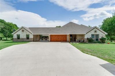 172 Smokey Terrace Lane, Weatherford, TX 76085 - MLS#: 13930009