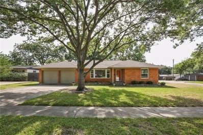 9734 Cloister Drive, Dallas, TX 75228 - MLS#: 13930014