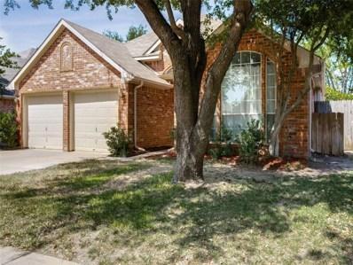7917 Kern Lane, Fort Worth, TX 76137 - MLS#: 13930017