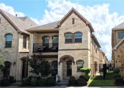 8621 Whitehead Street, McKinney, TX 75070 - MLS#: 13930018