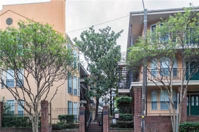 6318 Richmond Avenue UNIT 3104, Dallas, TX 75214 - MLS#: 13930029