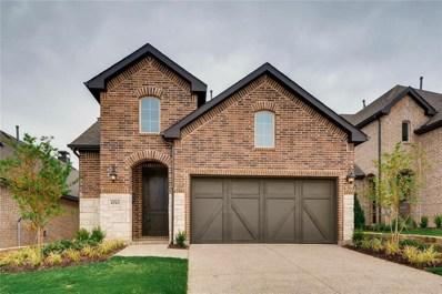 4561 Ivory Horn, Carrollton, TX 75010 - MLS#: 13930035