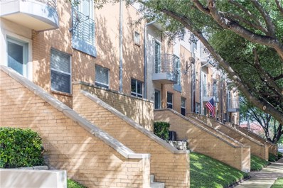 3922 Gilbert Avenue UNIT 111, Dallas, TX 75219 - MLS#: 13930043